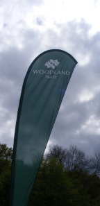 2014 Hainault Forest Easter Egg Trail, organised by the Woodland Trust